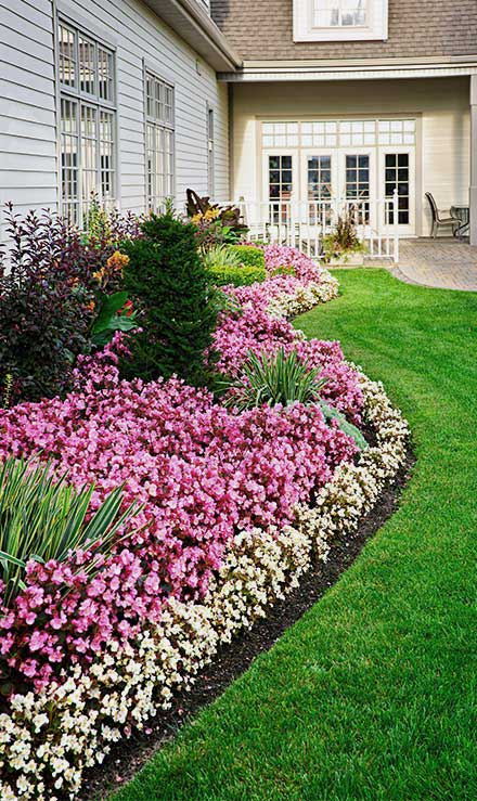 Contact Chatwells' Landscapes for Residential Landscaping Services