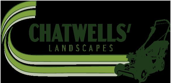 Chatwells' Landscapes Logo